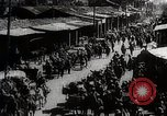Image of Canton captured in Second Sino-Japanese War Canton China, 1938, second 4 stock footage video 65675025105