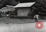 Image of Japanese Toy Seller Japan, 1934, second 10 stock footage video 65675025109