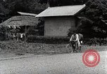 Image of Japanese Toy Seller Japan, 1934, second 11 stock footage video 65675025109