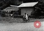 Image of Japanese Toy Seller Japan, 1934, second 12 stock footage video 65675025109