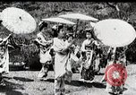 Image of Geisha Girls Japan, 1935, second 4 stock footage video 65675025126