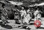 Image of Geisha Girls Japan, 1935, second 7 stock footage video 65675025126