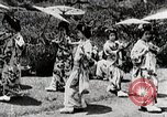 Image of Geisha Girls Japan, 1935, second 8 stock footage video 65675025126