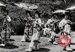 Image of Geisha Girls Japan, 1935, second 9 stock footage video 65675025126