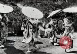 Image of Geisha Girls Japan, 1935, second 11 stock footage video 65675025126