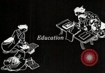 Image of Health and Education Japan, 1935, second 7 stock footage video 65675025127