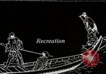 Image of Sports and Recreation Japan, 1935, second 1 stock footage video 65675025128