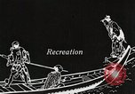 Image of Sports and Recreation Japan, 1935, second 4 stock footage video 65675025128