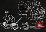 Image of Industry in Japan Japan, 1935, second 2 stock footage video 65675025134