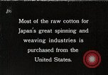 Image of Cotton Japan, 1935, second 1 stock footage video 65675025138