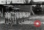 Image of Students Exercise Honshu Japan, 1935, second 1 stock footage video 65675025147