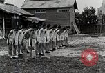 Image of Students Exercise Honshu Japan, 1935, second 2 stock footage video 65675025147