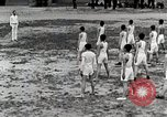 Image of Students Exercise Honshu Japan, 1935, second 7 stock footage video 65675025147