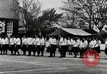 Image of Sports Day at School Japan, 1935, second 2 stock footage video 65675025149