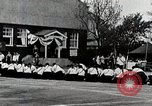 Image of Sports Day at School Japan, 1935, second 11 stock footage video 65675025149