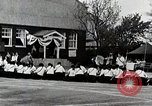 Image of Sports Day at School Japan, 1935, second 12 stock footage video 65675025149