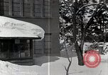Image of Winter Activities at Hirosaki Boys school Honshu Japan, 1935, second 2 stock footage video 65675025151