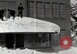 Image of Winter Activities at Hirosaki Boys school Honshu Japan, 1935, second 4 stock footage video 65675025151