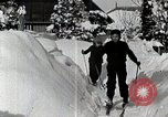 Image of Skiing Japan, 1935, second 10 stock footage video 65675025152