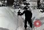 Image of Skiing Japan, 1935, second 11 stock footage video 65675025152