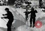Image of Skiing Japan, 1935, second 12 stock footage video 65675025152