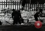 Image of People Clear Snow Japan, 1935, second 3 stock footage video 65675025153