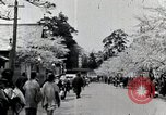 Image of Spring Festival Japan, 1935, second 2 stock footage video 65675025154