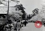Image of Spring Festival Japan, 1935, second 3 stock footage video 65675025154