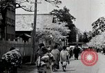 Image of Spring Festival Japan, 1935, second 4 stock footage video 65675025154
