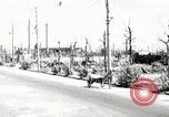 Image of Demolished Kamata district Tokyo Japan Kamata District, 1945, second 1 stock footage video 65675025157