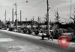 Image of Demolished Kamata district Tokyo Japan Kamata District, 1945, second 2 stock footage video 65675025157
