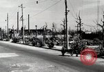 Image of Demolished Kamata district Tokyo Japan Kamata District, 1945, second 3 stock footage video 65675025157