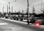Image of Demolished Kamata district Tokyo Japan Kamata District, 1945, second 4 stock footage video 65675025157