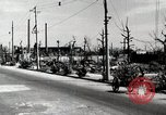 Image of Demolished Kamata district Tokyo Japan Kamata District, 1945, second 5 stock footage video 65675025157