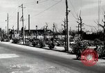 Image of Demolished Kamata district Tokyo Japan Kamata District, 1945, second 6 stock footage video 65675025157