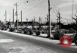 Image of Demolished Kamata district Tokyo Japan Kamata District, 1945, second 7 stock footage video 65675025157