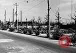 Image of Demolished Kamata district Tokyo Japan Kamata District, 1945, second 8 stock footage video 65675025157