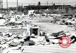 Image of Demolished Kamata district Tokyo Japan Kamata District, 1945, second 9 stock footage video 65675025157