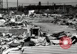 Image of Demolished Kamata district Tokyo Japan Kamata District, 1945, second 10 stock footage video 65675025157