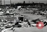 Image of Demolished Kamata district Tokyo Japan Kamata District, 1945, second 11 stock footage video 65675025157