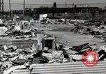Image of Demolished Kamata district Tokyo Japan Kamata District, 1945, second 12 stock footage video 65675025157