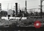 Image of Demolished Omori District Tokyo Japan Omori District, 1945, second 2 stock footage video 65675025158