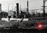 Image of Demolished Omori District Tokyo Japan Omori District, 1945, second 3 stock footage video 65675025158