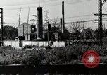 Image of Demolished Omori District Tokyo Japan Omori District, 1945, second 5 stock footage video 65675025158
