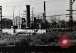 Image of Demolished Omori District Tokyo Japan Omori District, 1945, second 6 stock footage video 65675025158
