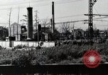 Image of Demolished Omori District Tokyo Japan Omori District, 1945, second 8 stock footage video 65675025158