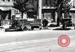 Image of Demolished Asano house Tokyo Japan, 1945, second 1 stock footage video 65675025159