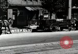 Image of Demolished Asano house Tokyo Japan, 1945, second 10 stock footage video 65675025159