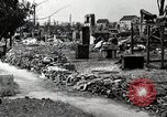 Image of Demolished Shiba district Tokyo Japan Shiba District, 1945, second 7 stock footage video 65675025161