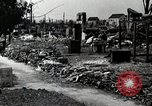Image of Demolished Shiba district Tokyo Japan Shiba District, 1945, second 9 stock footage video 65675025161